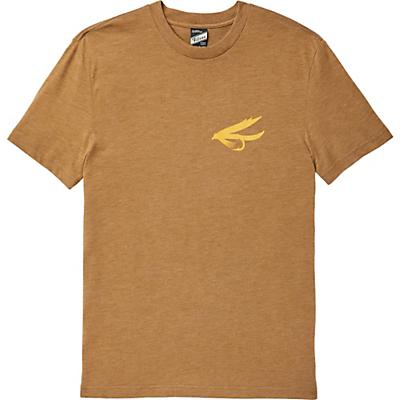 Filson Buckshot T-Shirt - Olive Drab Heather - Men
