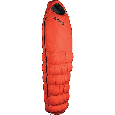Klymit KSB 0 Down Sleeping Bag