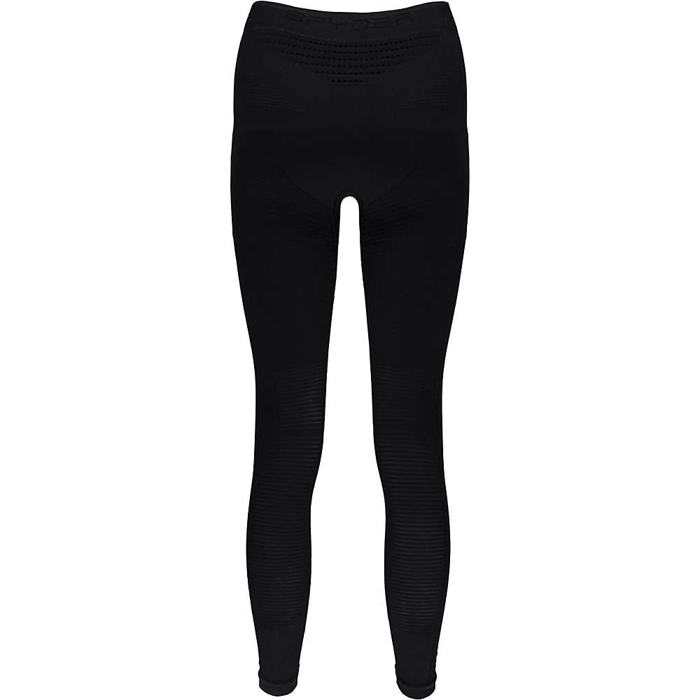 Spyder Women's Vendom Base Layer Pant – XL – Black