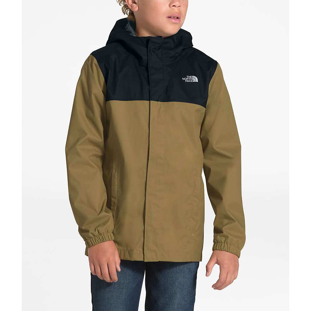 192827530508   The North Face Boys' Resolve Reflective