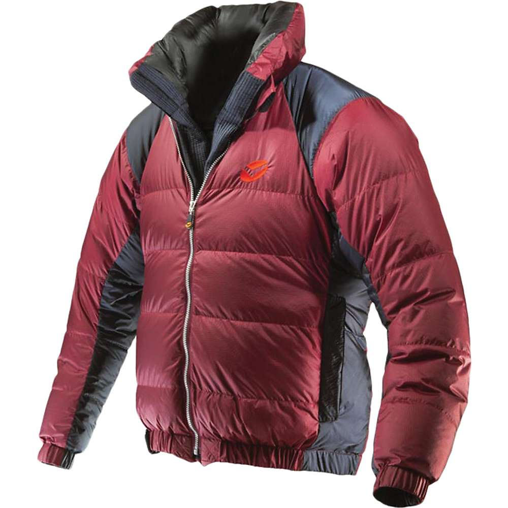 Valandre BiFrost Jacket - Small - Red