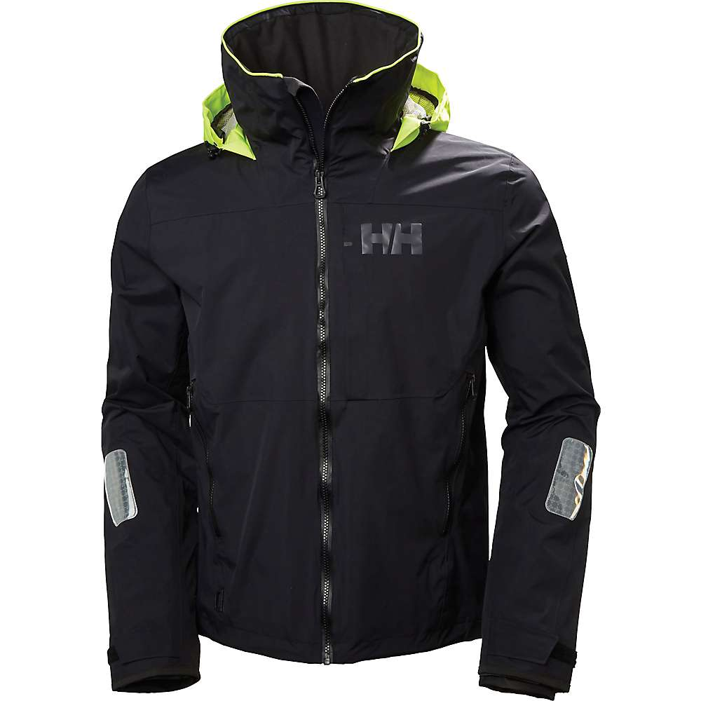 Helly Hansen Men's HP Lift Jacket - Large - Black