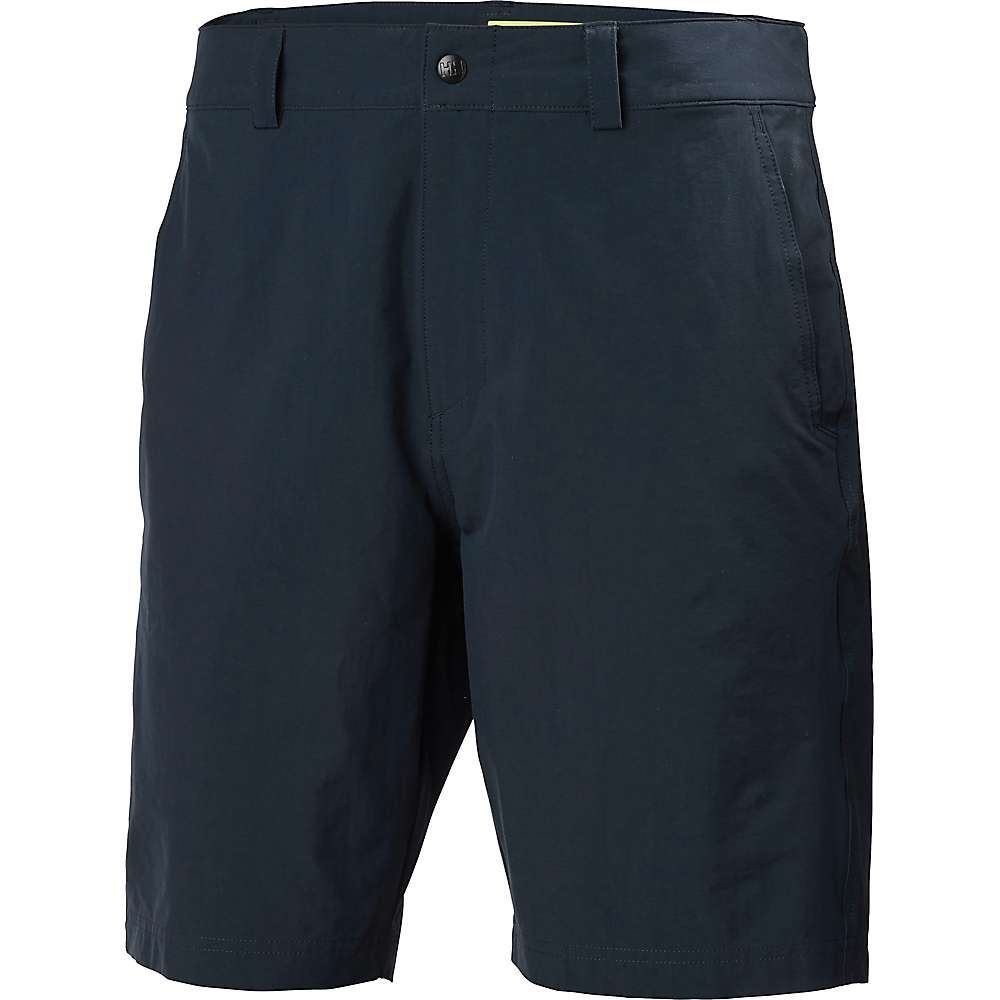 Helly Hansen Men's HP Quick Dry Club Short - 30 - Navy