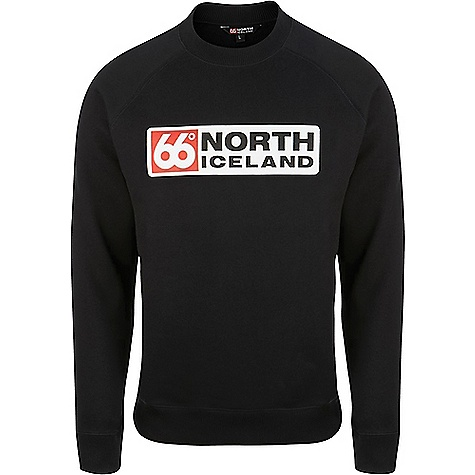 66North Logn Logo Sweater