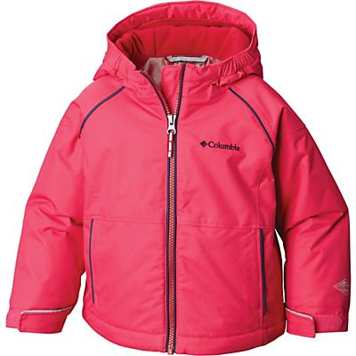 Columbia Youth Girls Alpine Action II Jacket - Cactus Pink