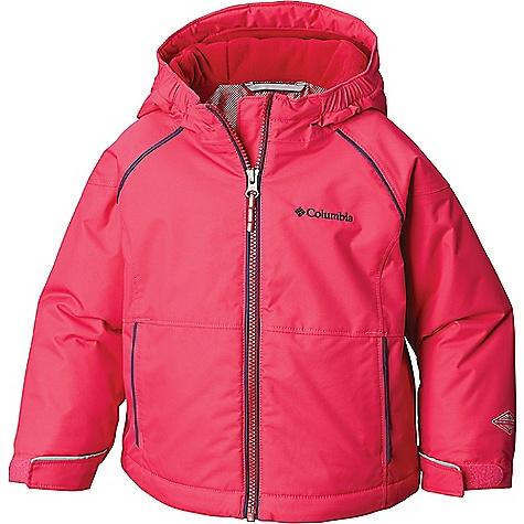 Columbia Youth Girls Alpine Action II Jacket