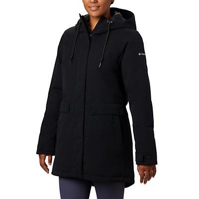 Columbia Boundary Bay Jacket - Black 011 - Women