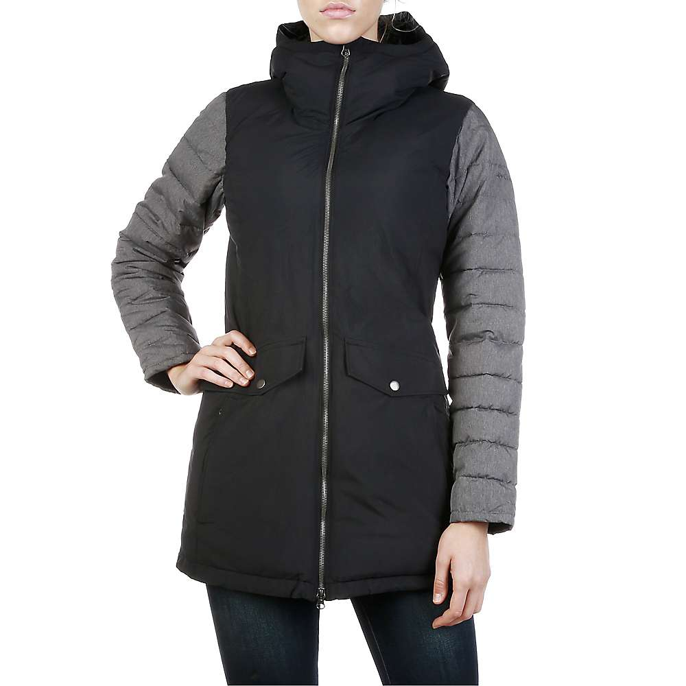 Columbia Women's Upper Avenue Insulated Jacket - Small - Black