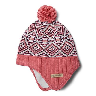Columbia Youth Winter Worn II Peruvian Beanie