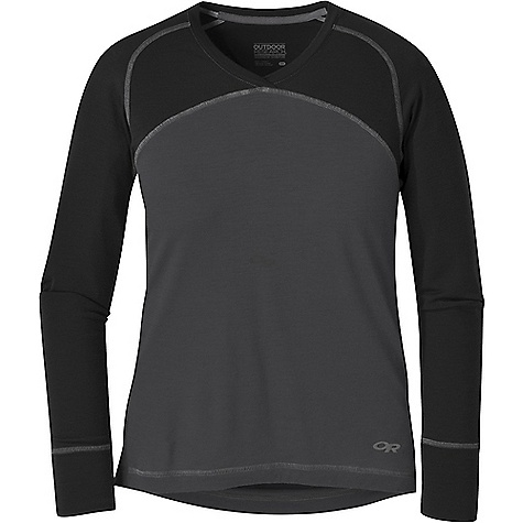 Outdoor Research Womens Alpine Onset V-Neck Top