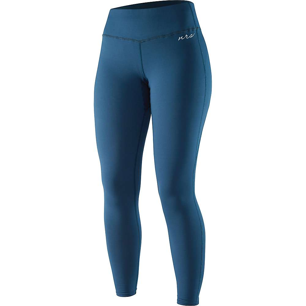 NRS Women's H2Core Lightweight Pant - Small - Moroccan Blue