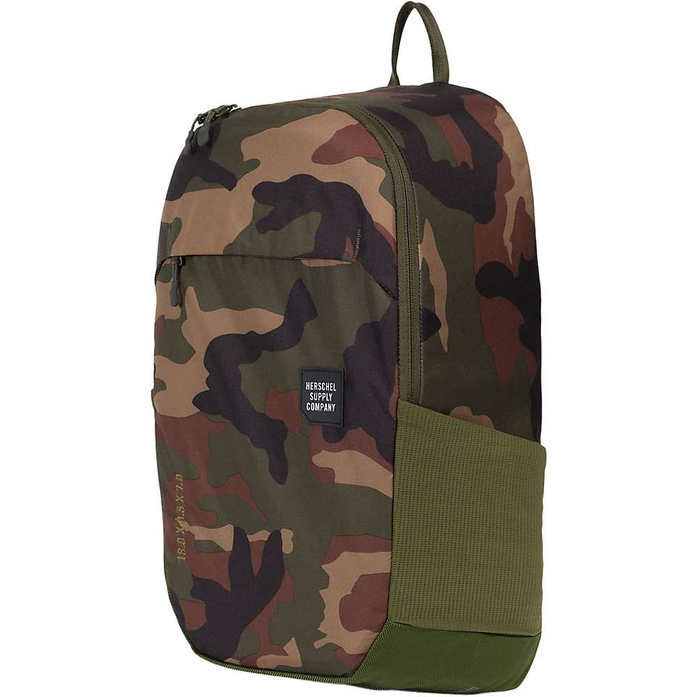 Herschel Supply Co Mammoth Medium Backpack