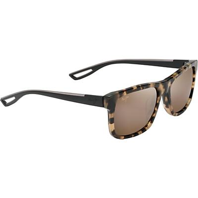 Maui Jim Chee Hoo! Polarized Sunglasses - Tortoise / HCL Bronze Polarized