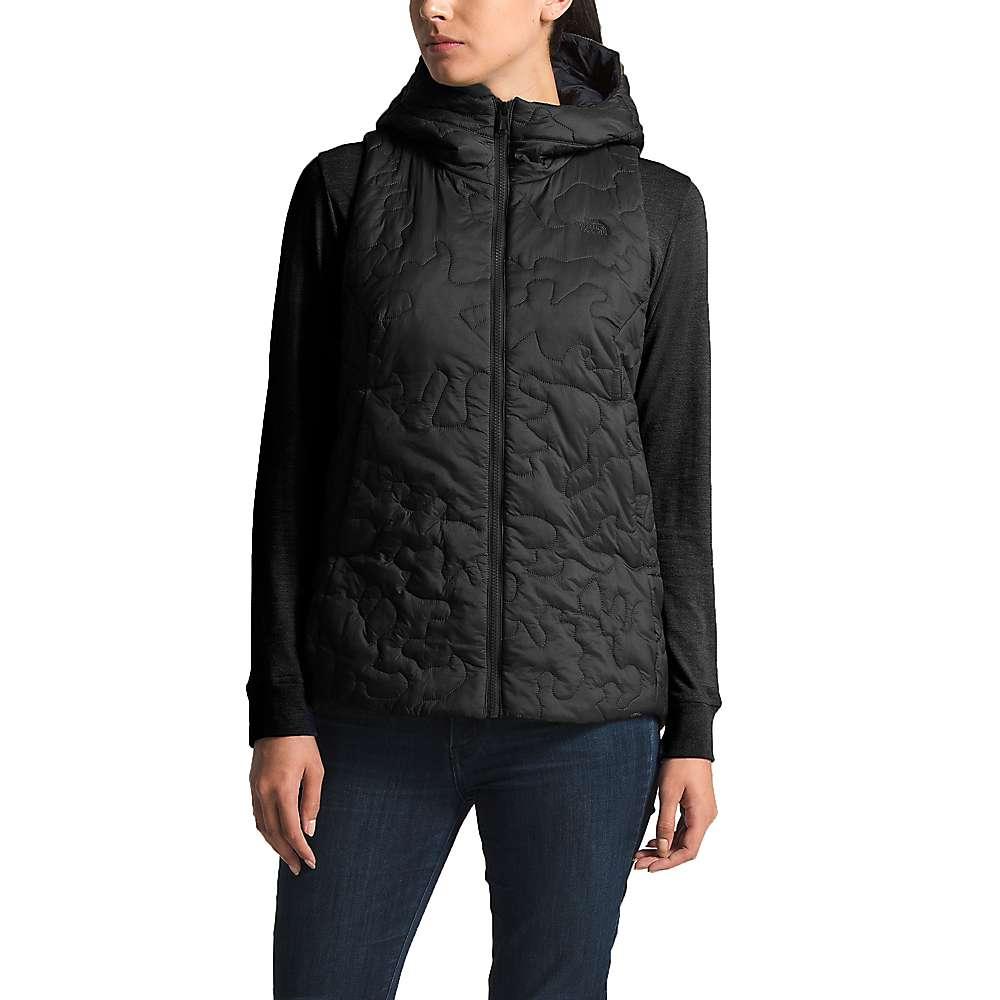 The North Face Women's Alphabet City Vest – XS – TNF Black