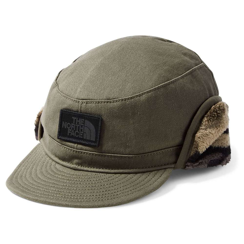 The North Face Youth Fuzzy Fudd Hat