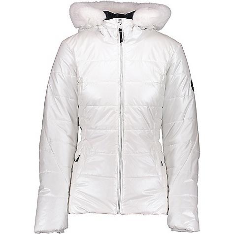 34e1a17e7e5 Obermeyer Women s Beau Special Edition Jacket