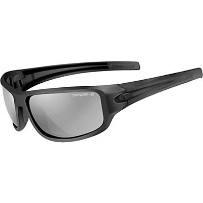 Tifosi Bronx Tactical Safety Sunglasses - Smoke