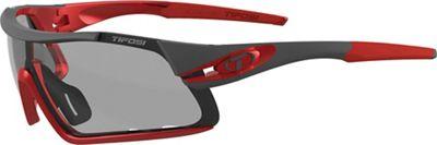 Tifosi Davos Interchangable Sunglasses - One Size - Race Red