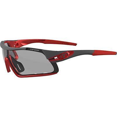 Tifosi Davos Interchangable Sunglasses - Race Red