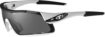 Tifosi Davos Interchangable Sunglasses - One Size - White / Black