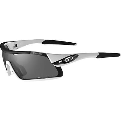 Tifosi Davos Interchangable Sunglasses - White / Black