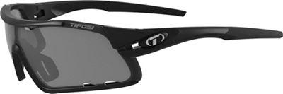Tifosi Davos Interchangable Sunglasses - One Size - Matte Black