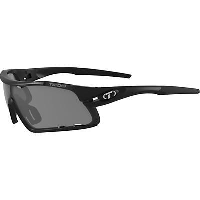 Tifosi Davos Interchangable Sunglasses - Matte Black