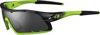 Tifosi Davos Interchangable Sunglasses - One Size - Race Neon