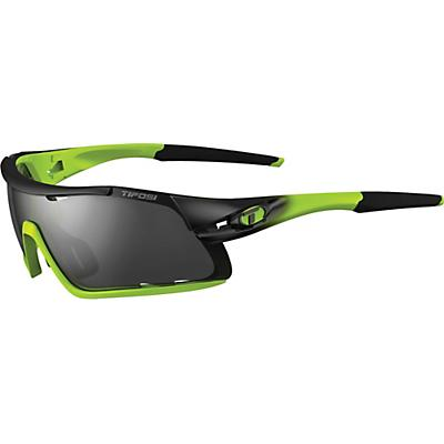Tifosi Davos Interchangable Sunglasses - Race Neon