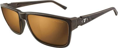 Tifosi Hagen XL 2.0 Polarized Sunglasses - One Size - Distressed Bronze
