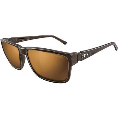Tifosi Hagen XL 2.0 Polarized Sunglasses - Distressed Bronze