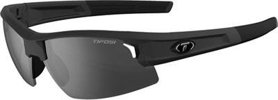 Tifosi Synapse Interchangable Sunglasses - One Size - Matte Black