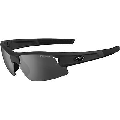 Tifosi Synapse Interchangable Sunglasses - Matte Black