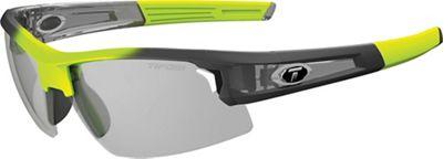 Tifosi Synapse Interchangable Sunglasses - One Size - Race Neon