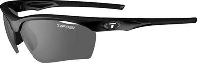 Tifosi Vero Interchangable Polarized Sunglasses - One Size - Gloss Black