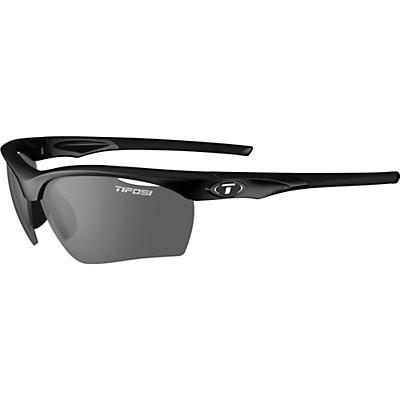 Tifosi Vero Interchangable Polarized Sunglasses - Gloss Black