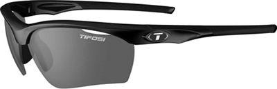 Tifosi Vero Interchangable Sunglasses - One Size - Gloss Black