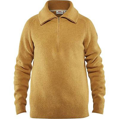 Fjallraven Greenland Re-Wool Sweater - Acorn - Men
