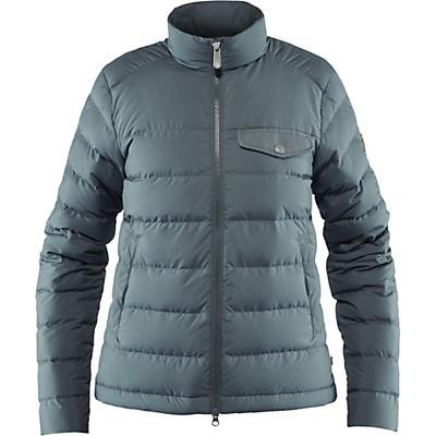 Fjallraven Greenland Down Liner Jacket - Dusk - Women
