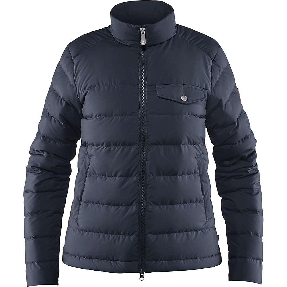 d5768675 Fjällräven - Women's Jackets, Coats, Parkas. Sustainable fashion and ...