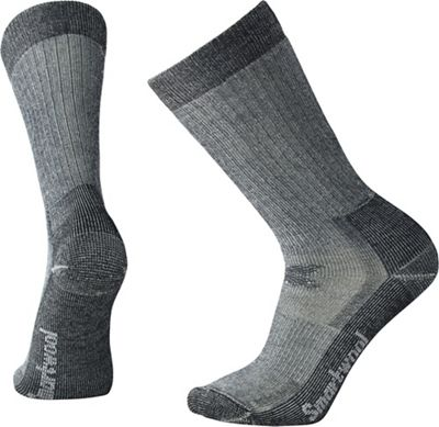 Smartwool Work Heavy Crew Sock - Medium - Deep Navy