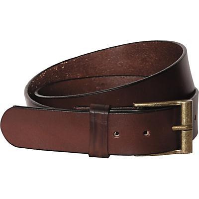 Stormy Kromer SK Leather Belt - 48 IN - Brown