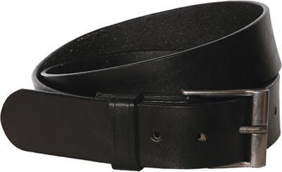 Stormy Kromer SK Leather Belt - 34 IN - Black