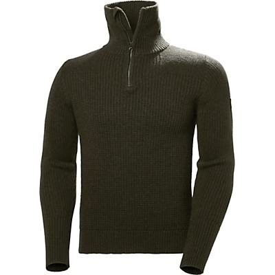 Helly Hansen Marka Wool Sweater - Beluga - Men