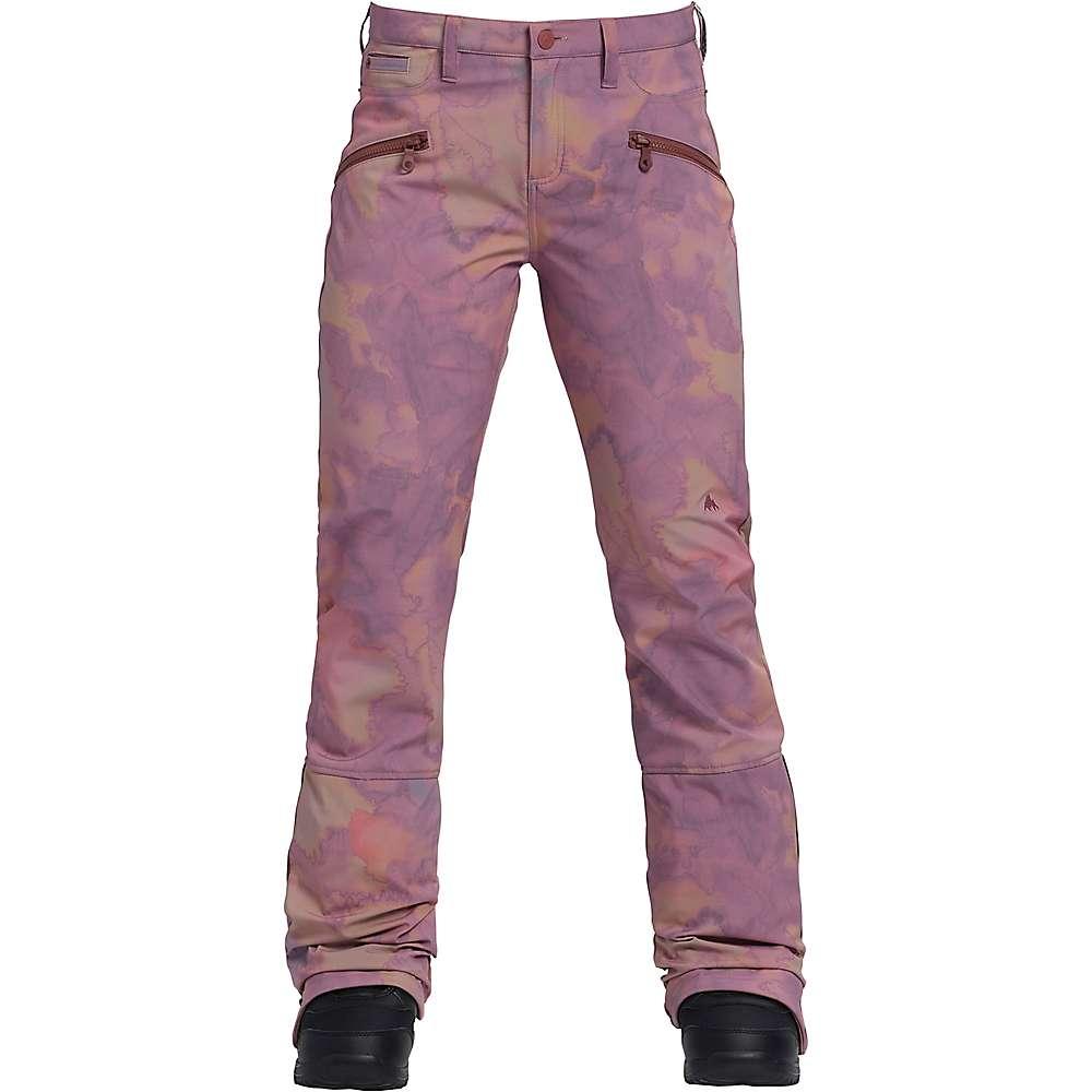 Burton Women's Ivy Over-Boot Pant - Medium - Quartz Camo thumbnail