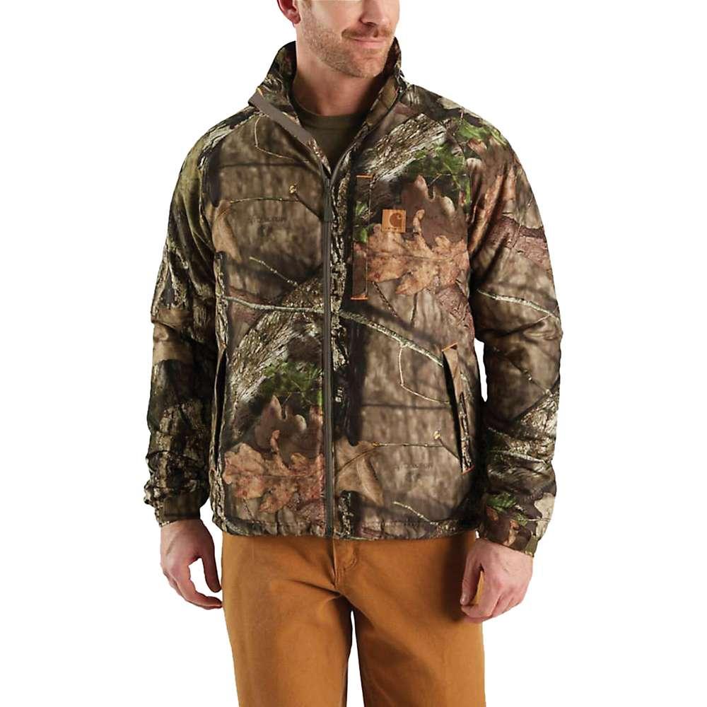Carhartt Men's 8 Point Jacket - XL Regular - Mossy Oak Break-Up Country thumbnail