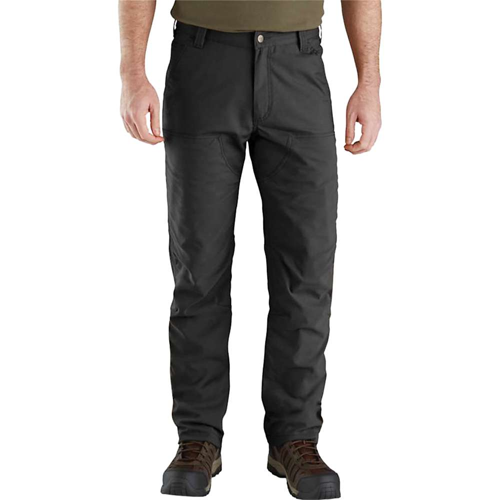 Carhartt Men's Rugged Flex Upland Field Pant - 34x34 - Black thumbnail