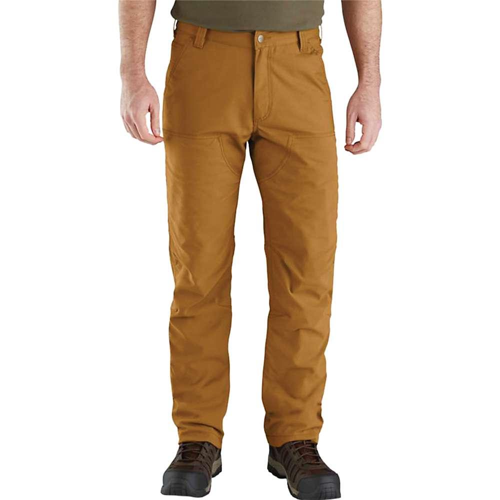 Carhartt Men's Rugged Flex Upland Field Pant - 32x34 - Carhartt Brown thumbnail