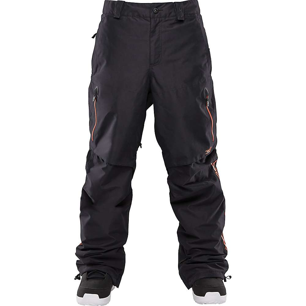 Discounts Thirty Two Mens TM Pant - Medium - Black F20