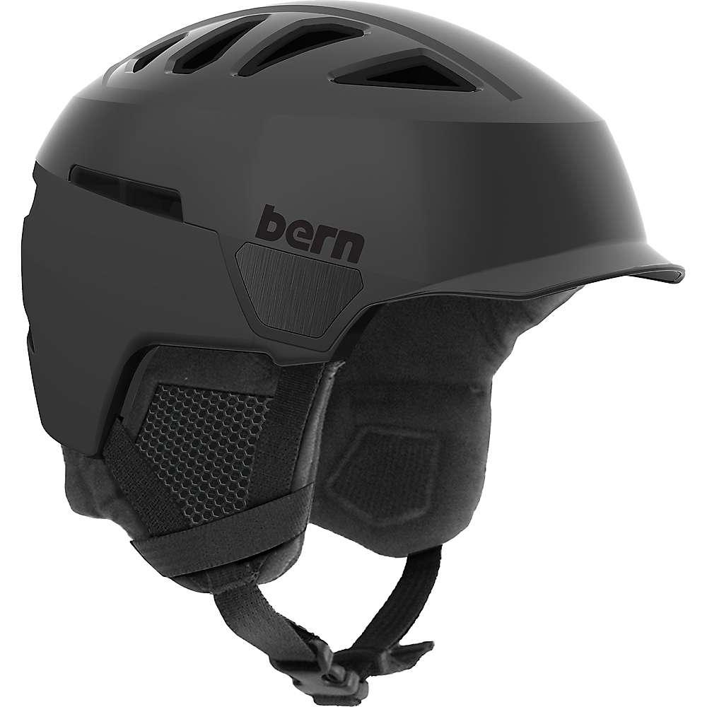 Image of Bern Heist Brim Helmet